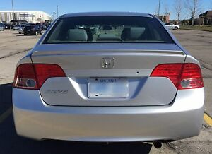 2008 Honda Civic - Only 153K Km - Mint Condition