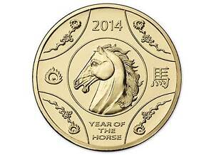 2014-Australia-Lunar-Series-1-Uncirculated-Coin-Year-of-the-Horse