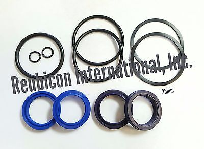 Mahindra Tractor Power Steering Cylinder Repair Kit 25 Mm 1 Inch