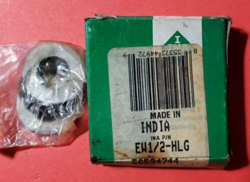 INA ANDREWS EW1/2-HLG thrust bearing - Lot of 3 pieces