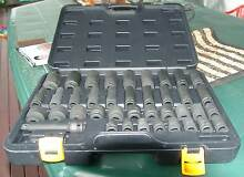 "AuzGrip Impact 40 pc socket set 1/2 "" Gleneagle Ipswich South Preview"