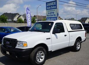 2011 Ford Ranger XL Low mileage