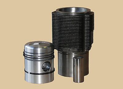 Kolben Zylinder Kolbenringe Deutz FL 712 F2L712 F3L712 Motor bzw D15 D25 D30 D40