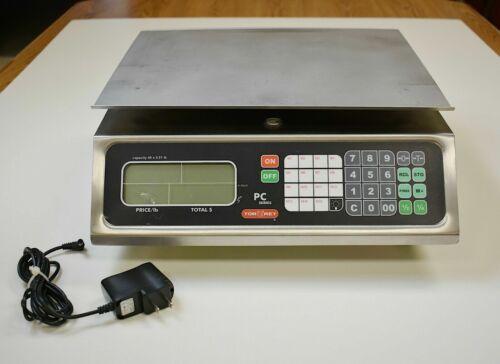 Torrey PC40L Electric Scale