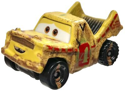 Mattel Disney Cars 3 Metal Mini Racers Series 2 Taco Die Cast Car [Loose]