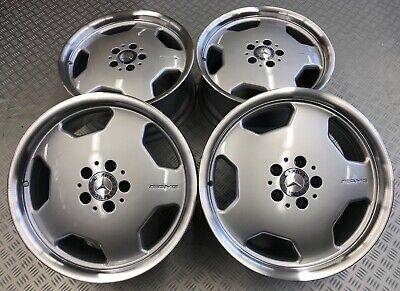 ////AMG Styling 2 Mercedes W208 W210 SL 129 W202 8 x 18 ET31 HWA1294010102