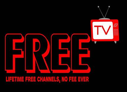 WHY PAY SUBSCRIPTION WHEN YOU CAN WATCH FREE IPTV Sunshine West Brimbank Area Preview