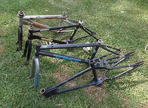 Old School BMX Frames Windsor Hawkesbury Area Preview
