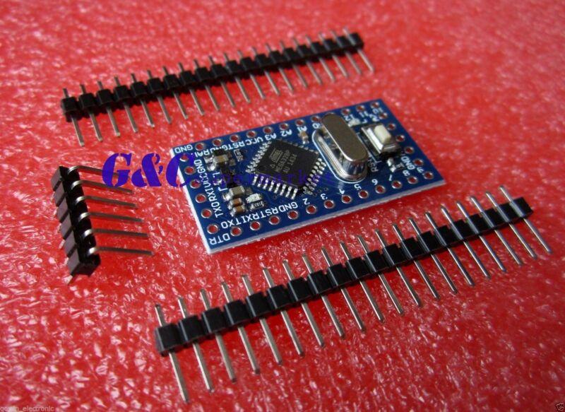 New Pro Mini Atmega328 Board 5v 16m  Arduino Compatible Nano  New M43