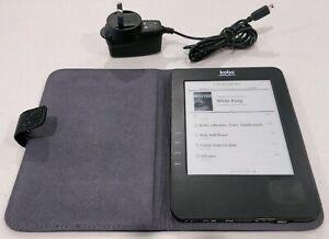 Kobo eReader ebook reader perfect condition.
