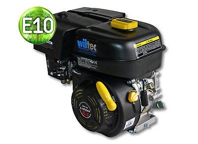 LIFAN 168 Benzinmotor 4,8 kW 6,5 PS 19,05 mm Handstart Kartmotor 196 ccm Motor