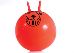 NEW LARGE RETRO ADULT OR CHILD SPACE HOPPER