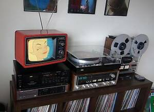 WANTED OLD TECH - PC / CRT / RADIO / GAMING / MECHANICAL ETC North Tamworth Tamworth City Preview