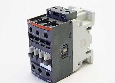 Abb Af26-30-00-41 Ac Non-reversing Iec Contactor Af Series3-p No 24-60vac C