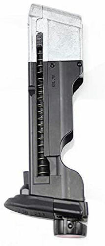 Umarex T4E Walther PPQ .43 Caliber Training Pistol Paintball Marker CO2 Magazine