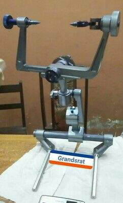 Mayfield Headrest Surgical Skull Clamp System Brand New