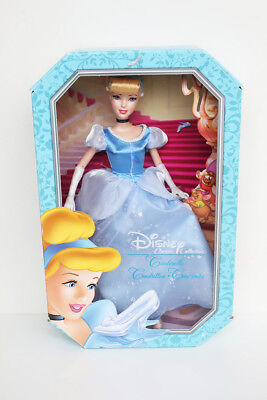 Disney, Cinderella, classic collection , puppe, new, neu ()