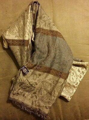 Women's Fashion Long Style Wrap Lady Shawl Chiffon Scarf Scarves Stole