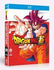 Dragon Ball Super DVDs