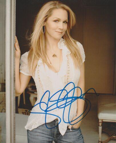 Jennie Garth Sexy 90210  Autographed Signed 8x10 Photo COA 2019-8