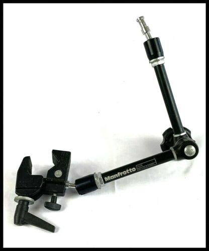 """Manfrotto Variable Friction """"Magic Arm""""  2929 with """"SUPER CLAMP"""""""