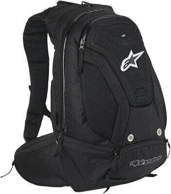 Alpinestars Backpack - Alpinestars CHARGER Commuting Backpack (Black)