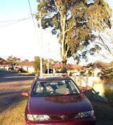 Car for wrecking Kanwal Wyong Area Preview