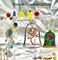 Silver/gold coloured DISNEY ITMES! $75 FOR ALL ($20 off)