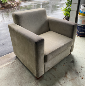 Single sofa chairs Samford Valley Brisbane North West Preview