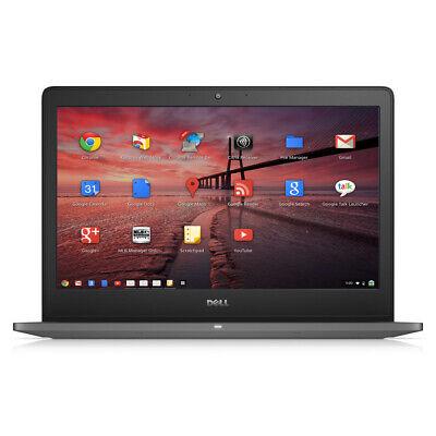 Dell Chromebook 13.3