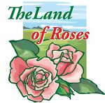 The Beautiful Land of Roses