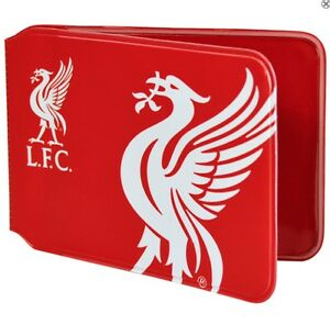 Liverpool Travel Card Wallet - Season Ticket/Oyster Card Holder - Ideal Gift