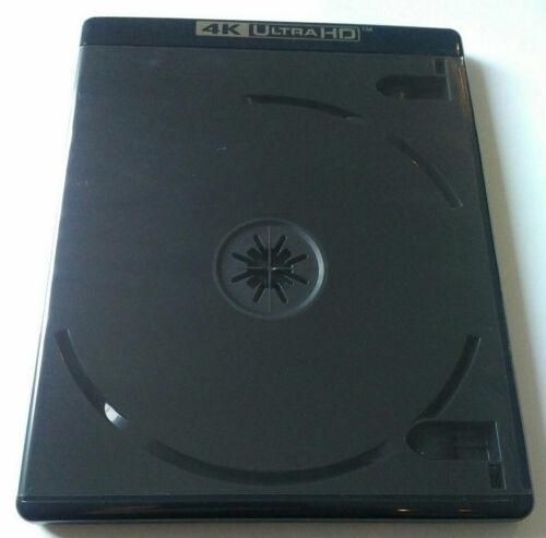 PRIVT. VIVA ELITE Blu-Ray SINGLE Case 100 +Double 4K UHD 20 TOTAL 120 PCS