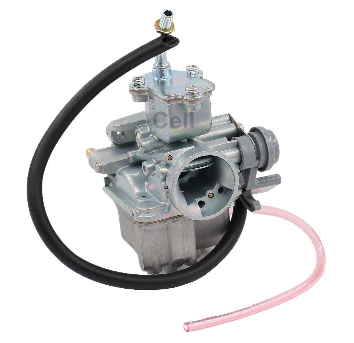 ATV, Side-by-Side & UTV Carburetors & Throttlebodies New Carburetor For Yamaha Raptor 80 YFM 80 R W ATV Carb 02 03 04 05 06 07 08
