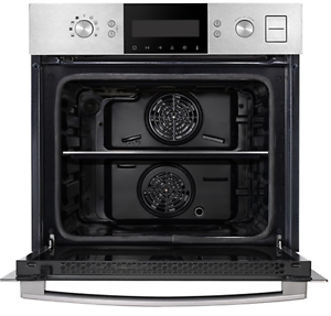 Samsung Dual Cook Electric Steam Oven 65L Mackay Mackay City Preview