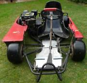 Go Kart Fourstar Racing Kart SX G1106 Attadale Melville Area Preview