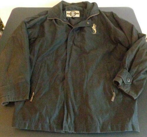 74th OSCARS Academy Awards 2002 Promo Movie Jacket Size MEDIUM Free Shipping
