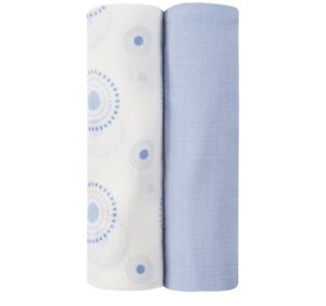 Aden and Anais Swaddle Blankets - new