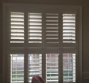 CUSTOM BLINDS SHUTTERS ECT! *DIRECT FROM MANUFACTURERS!*