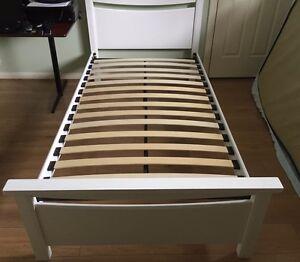 Harvey Norman Argo King Single Bed Frame Gordon Ku-ring-gai Area Preview