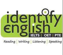 IDENTIFY English (OET / IELTS / PTE Academic) Coburg North Moreland Area Preview