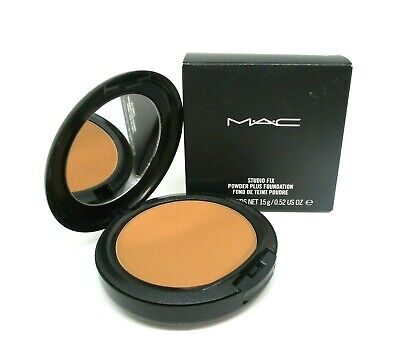 Mac Studio Fix Powder Plus Foundation ~ N9 ~ 0.52 Oz ~ BNIB, used for sale  Shipping to India