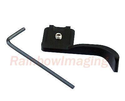 Thumb Grip for Fujifilm X100F X-70 X-T1 X-T2 X-T10 X-T20 X-Pro2 X100T Camera