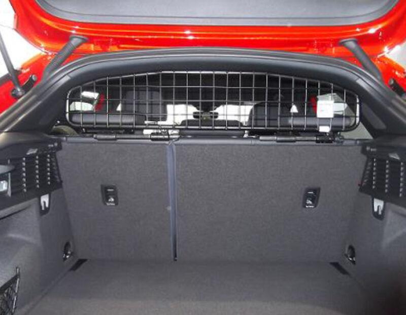 Kleinmetall Masterline Passform Audi A6 Avant C7 4G TRENNGITTER HUNDEGITTER