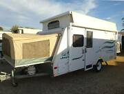 2006 JAYCO 16' EXPANDA POP TOP CARAVAN Evanston Gawler Area Preview