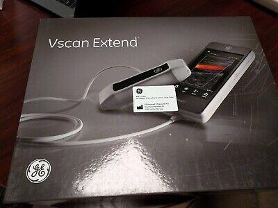 Ge Vscan Extend - Handheld Ultrasound