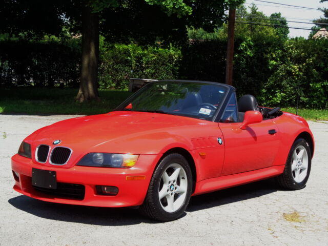 Image 1 of BMW: Z3 Roadster CONVERTIBLE…