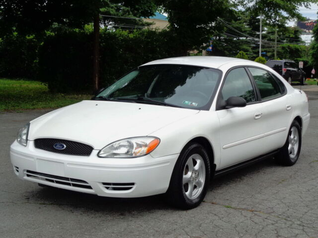 2007 Ford Taurus For Sale