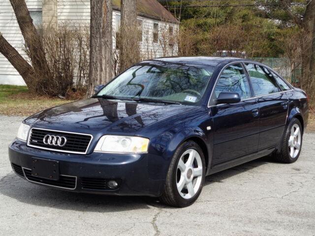Imagen 1 de Audi A6 2.7L 2671CC…