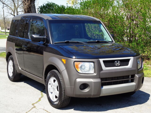 Image 1 of Honda: Element EX AWD…
